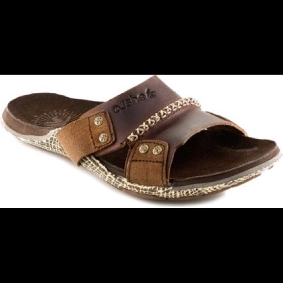 4519dbfbf18 cushe Other - Cushe Manuka Slide Sandals - Men s Size 11